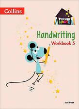 Handwriting Workbook 5 (Treasure House), , New Book