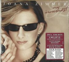 JOANA ZIMMER / MY INNERMOST - PUR EDITION * NEW & SEALED CD * NEU *