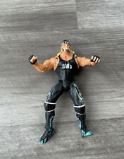 1999 Toy Biz WCW WWE NWO Hollywood Hulk Hogan Smash N Slam Action Figure