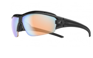 Adidas Evil Eye Halfrim Sunglasses LENSES ONLY/ Pol / Orange / LST Active (Pair)