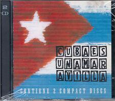 CUBA ES UNA MARAVILLA  AA.VV.  2CD NUOVO SIGILLATO 1995 DISCOGS EGREM CUBA