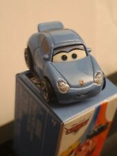 DISNEY PIXAR CARS MINI RACERS: SALLY.