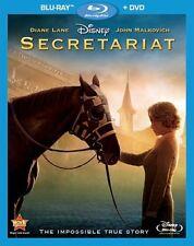 Secretariat (DVD,2010)