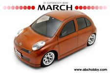 ABC-Hobby Nissan March Karosserie-Set 1:10 MINI (66306)