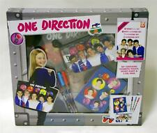 NEW ONE DIRECTION 1D WEEKEND SET INCLUDES 1D BAG SECRET DIARY COSMETIC POUCH PEN