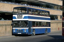 Delaine, Bourne No.128 peterborough 2008 Bus Photo