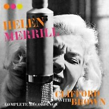 HELEN MERRILL - COMPLETE RECORDINGS SEALED NEW CD