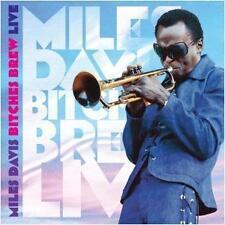 Bitches Brew Live von Miles Davis (2011)