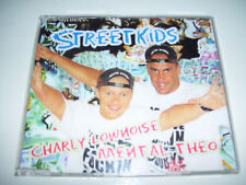 CHARLY LOWNOISE MENTAL THEO - STREETKIDS /RARE GERMANY!