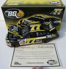 Racing Champions AUTHENTICS 1/24 Donnie Neuenberger #77 *BG GEARS* PROMO CAR NIB
