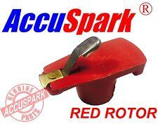 Accuspark Rojo Brazo de Rotor para Distribuidores Motorcraft Ford Anglia 105E