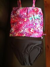 Women's Size 16 Millers Tankini and Pants