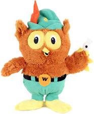 "Education Outdoors 8"" Woodsy Owl Plush"