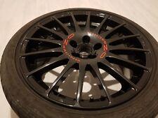 OZ Racing SUPERTURISMO GT AS7 8x17 17 Zoll 5x100 ET35 01673200 Golf 4 Turbo V6