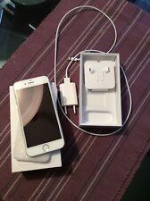 Apple IPhone 6, Silber, 16 GB,Super Zustand