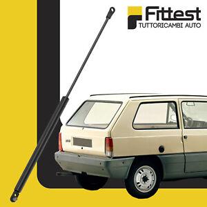 2x per SUZUKI SWIFT MK 3 Coupé 2005-10 posteriore Portellone bagagliaio a gas supporto gambe
