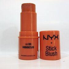"Stick Blush Hibiscus ""Nyx"""