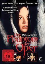 Das Phantom der Oper / DVD #9981