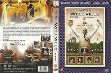 The Road To Wellville (1994) Alan Parker / DVD, NEW