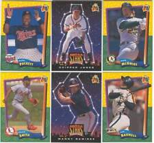Randy Johnson #51 1994 Fun Pack