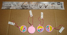 MAGICAL ANGEL CREAMY MAMI CHARM COLLECTION MEDALLION TAKARA TOMY 2014