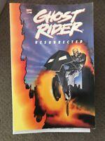Ghost Rider TPB Resurrected