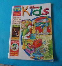 KIDS (allegato a TV SORRISI E CANZONI nr. 33)