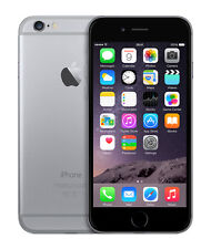 Apple iPhone 6 - 32GB - Space Gray (Boost Mobile) Smartphone