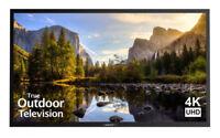 SunBriteTV Outdoor TV 55-Inch Veranda 4K Ultra HDTV LED Black-SB-5574UHD-BL
