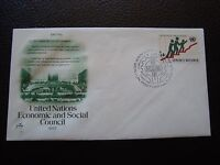 United Nations (Vienna) - Envelope 1er Day 21/11/1980 (B6)