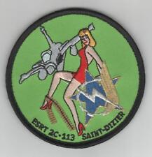 PATCH RAFALE - St Dizier ESRT 2C-113