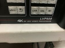 VDWALL LVP608 4k Processor