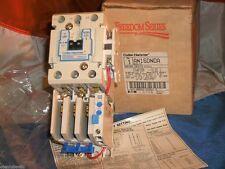 EATON/CUTLER HAMMER AN16DN0AB SIZE1 120V COIL STARTER SERIES A1