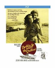 Bobbie Jo and the Outlaw Blu-ray Lynda Carter R Widescreen Action & Adventure