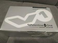 Valentine One V1 radar detector USED