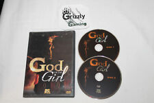 USED God or the Girl DVD