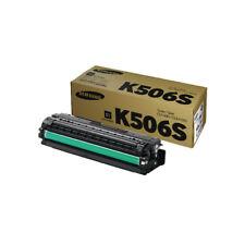 Samsung Su180a - CLT K506s Black Toner Cartridge