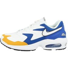 Nike Air Max 2 light premium zapatos casual zapatillas zapatillas White bv0987-102