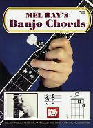BANJO CHORDS Mel Bay