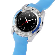 Premium SmartWatch V8 Bluetooth Uhr SONY XPERIA XA SIM Android Kamera 8 Farben