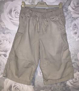 Boys Age 9 (8-9 Years ) Next Shorts - Longer Length