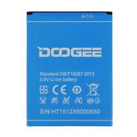 Original 3000mAh 3.8V Replacement Battery DOOGEE X6 For DOOGEE X6 & X6 Pro