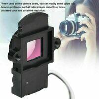 2PCS IR-CUT Day+Night Dual Filter Switcher M12 Lens For CMOS/IPC Cameras CCTV