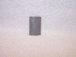Vintage Star Wars Micro Bespin Carbon Freeze Chamber Door