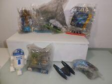McDonalds toys 2011 ' Star Wars'