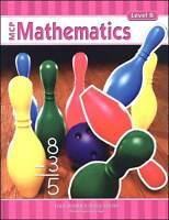 2nd Grade 2 MCP Mathematics Level B Math Modern Curriculum Press Homeschool