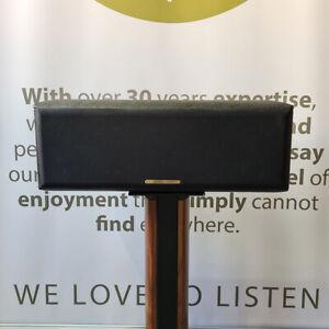 Sonus Faber Solo Centre Speaker - Excellent Condition - Original Packaging