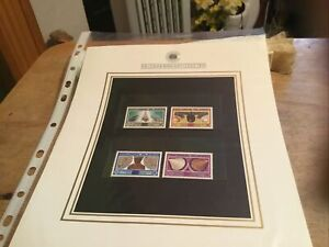 Solomans Islands Unmounted Mint Stamps (the Commonwealth Collection)