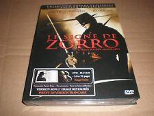 Le Signe de Zorro - DVD - 3545020028186 - Rouben Mamoulian dvd+blu ray