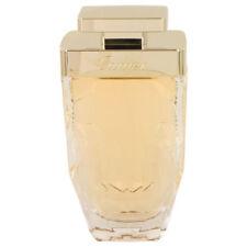 La PANTHERE Perfume by Cartier Eau De Parfum Legere Spray 3.3 Oz 100 Ml